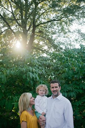 Bell Family:: 2012