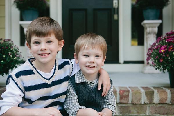 Swisher Family:: 2012