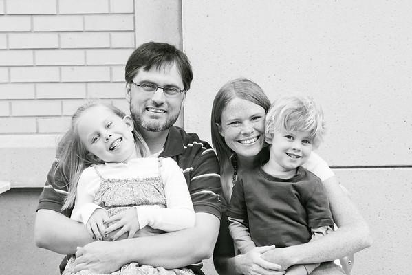 Wade Family:: 2012