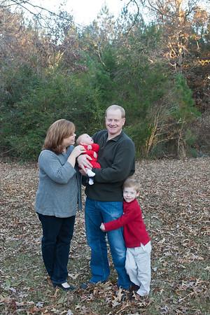 byrd family:: 2014