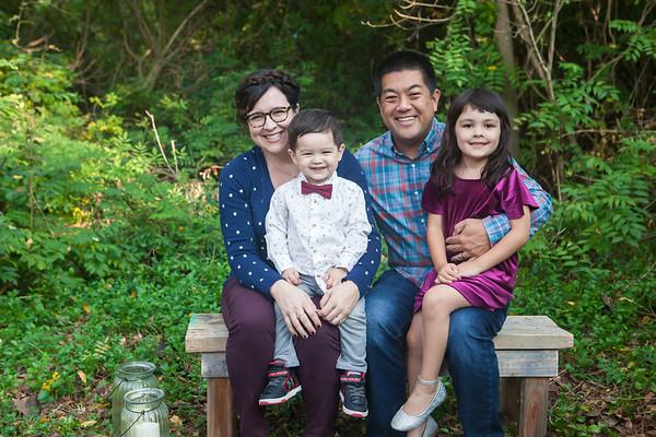 Kurumada Family
