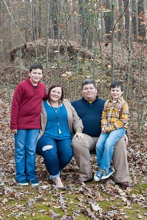 Lanford Family