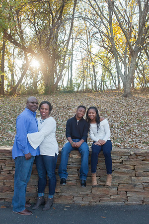 Rushing Family