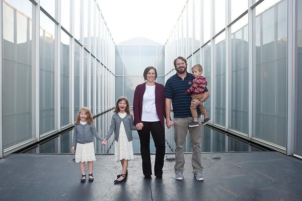 Schlieman Family