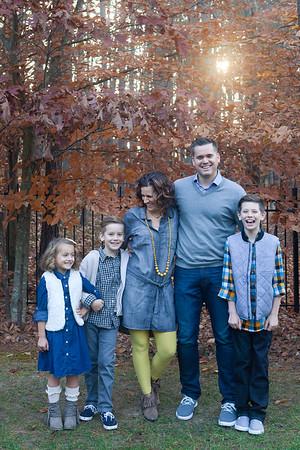 Swisher Family