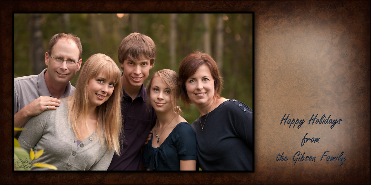 GibsonCard