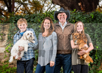 ~ the Bennett family