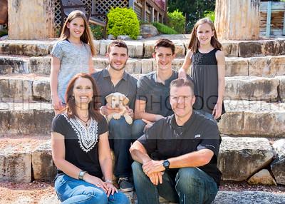 ~ the Dormady family
