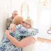 Felicia & Danny's wedding day at Walnut Hill Church 9.16.17.