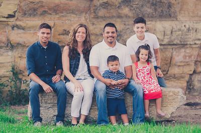 Fernando & Tine's Family Photo-0001