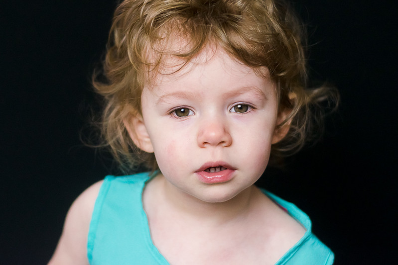 Fine Art School Portraits - Angela Luck Photography