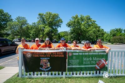Football Fundraiser_Arlington Golf Course July 2020