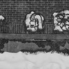 Corvallis Snow Art_1