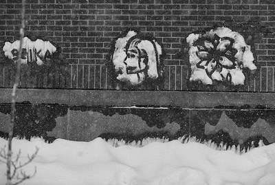 Corvallis Snow Art_1