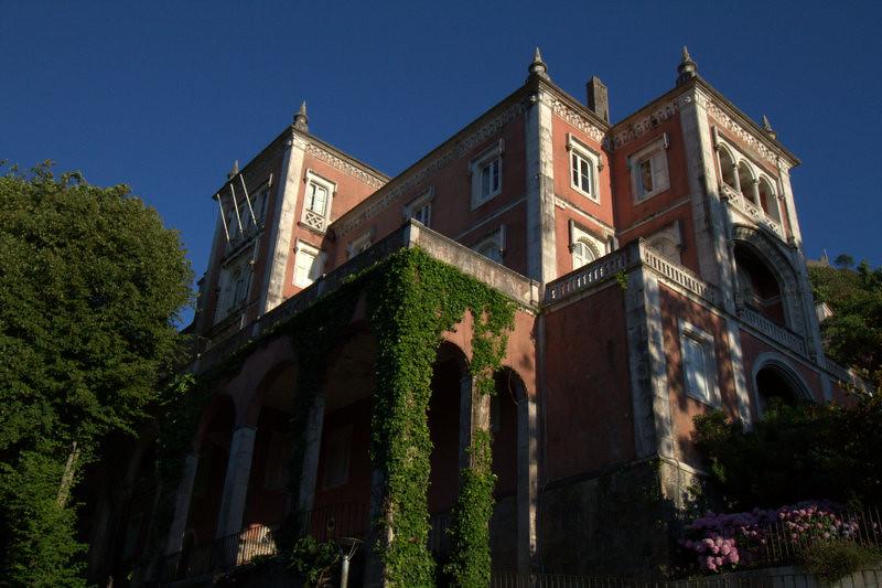 Villa in Sintra, Portugal