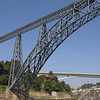 One (two) of Porto's six major bridges