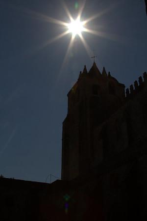 Se Cathedral Evora