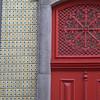 Tile work and doors - Porto