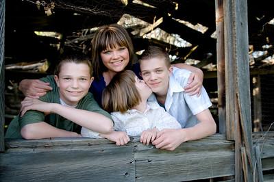 Gaskill Family