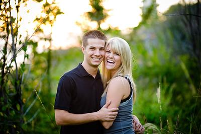 Nick and Ashlie