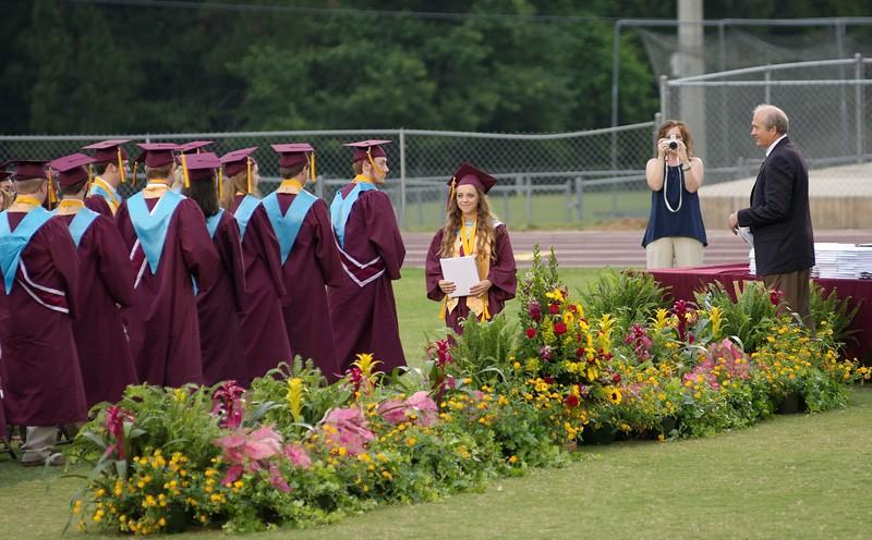 2016 VHS Graduation