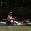 Kayaking on the Oconee and Altamaha