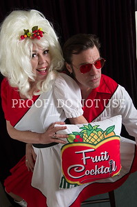 Fruit Cocktail 012