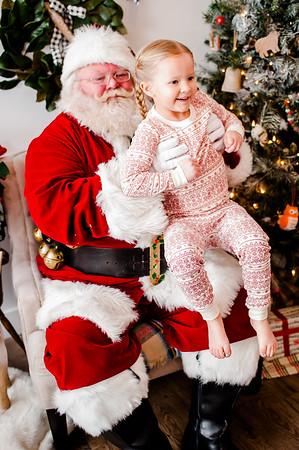 G Kids Santa