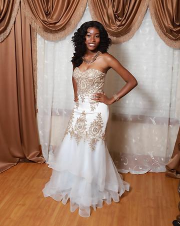 Gabby's Prom Nite