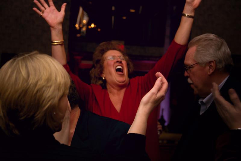 Gabe's 60th Birthday Extravaganza