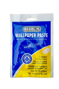 Alcolin Wallpaper Paste