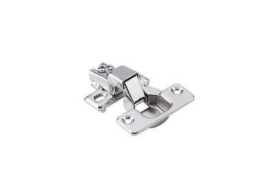 CONTRACT FRAME HINGE+PLATE