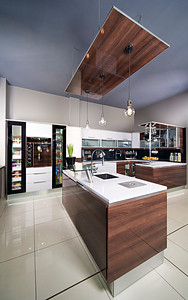 Gelmar Show Kitchen 2 1