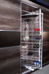 Shoe Cupboard 1