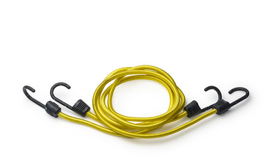 Smart Straps 120cm Standard Bungee 2 pck Yellow