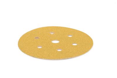 Mirka Gold P60 Sandpaper Circular