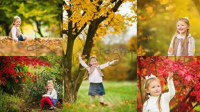 Gemma Tepper Autumn Mini