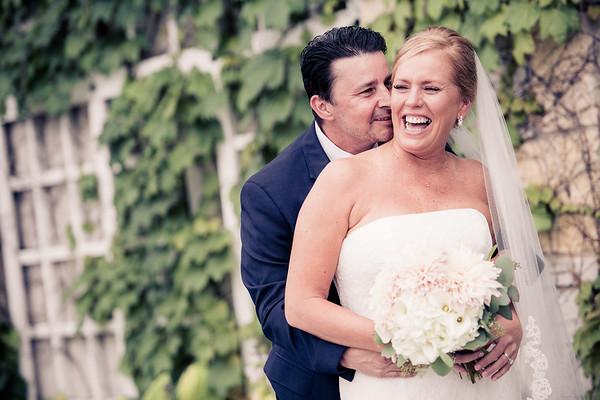 Gene & Susan's Wedding-0016