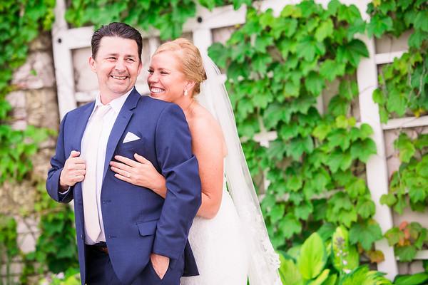 Gene & Susan's Wedding-0024