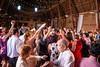 George & Barclay's Wedding-0790
