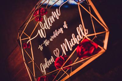Gideon & Michelle's Wedding-0012