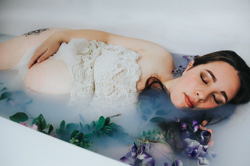Grace milk bath -25