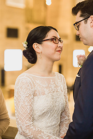 Grand Central Elopement - Irene & Robert-8
