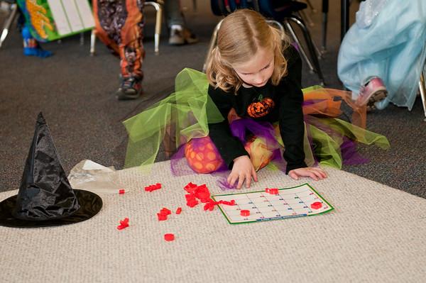 Kindergarten 2009-10 school year
