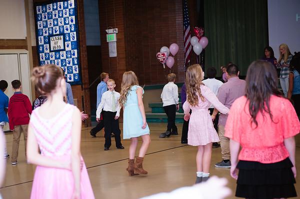 Sky's 6th Grade Dance