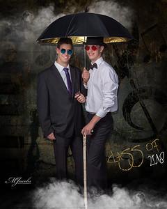16x20 umbrella