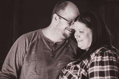 Greg & Danielle's Engagement-0001
