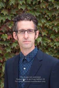 Greg Heffron 28