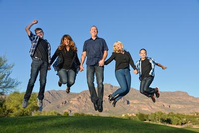 Guthrie Family Arizona Dec 2016