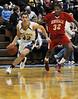 02/27/09<br /> Lyons Township HS<br /> <br /> Hinsdale Central at Lyons Township boys varsity basketball.<br /> <br /> Scott Hardesty/On Multimedia Group, LLC